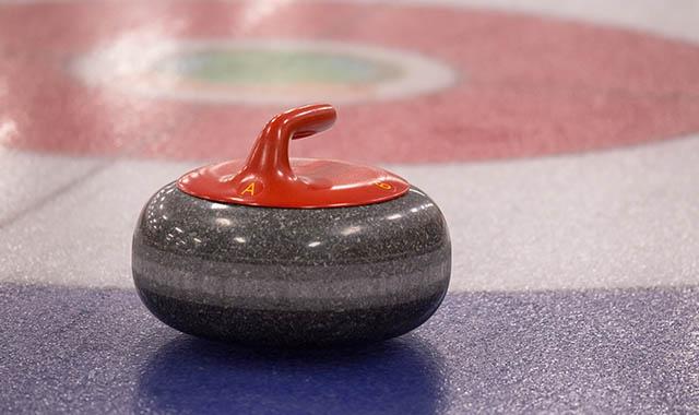 What's the Atlanta Curling Club?