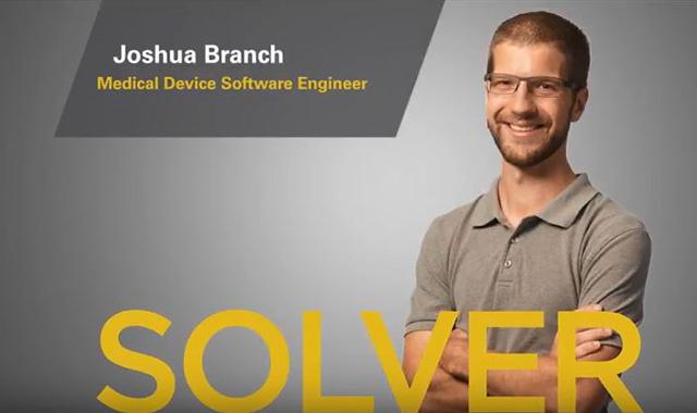 Joshua Branch