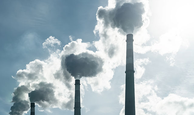 monetizing your carbon dioxide emissions