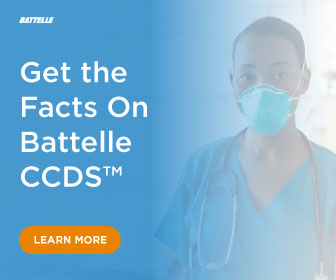 The Facts About Battelle CCDS