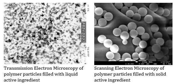 different types of encapsulation technology