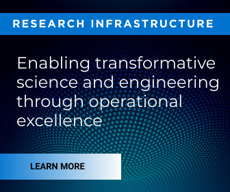 Research Infrastructure - Enabling transformative science and engineering through operational excellence