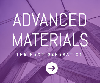 Advanced Materials: The Next Generation