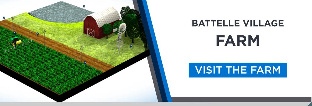 Battelle Village - Farm