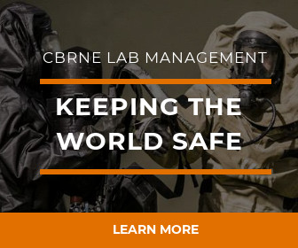 Learn more about CBRNE Lab Management