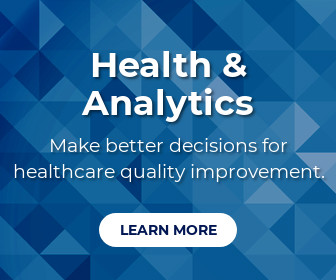 Learn more about our Health Analytics services