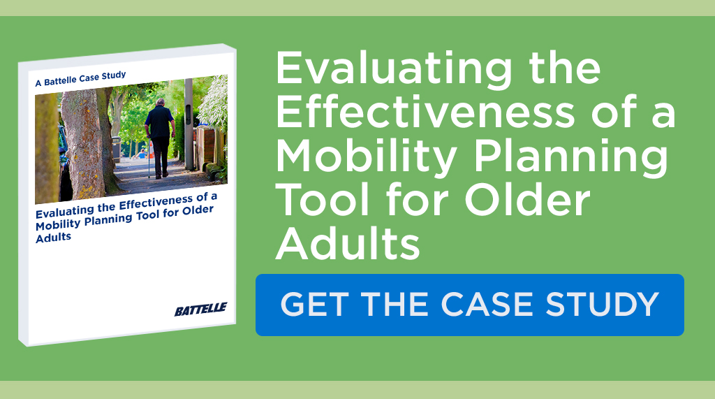 Mobility Case Study Download