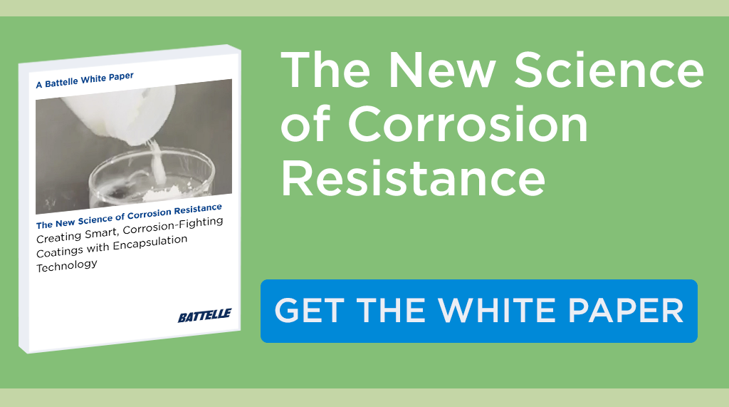 New Science of Corrosion White Paper