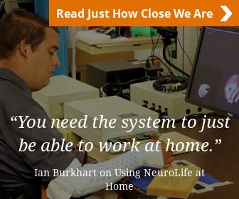 One Step Closer to NeuroLife Home Use