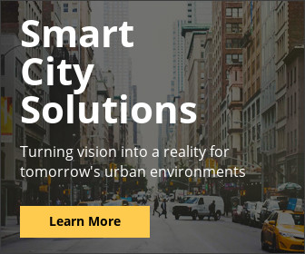 Explore our Smart City solutions