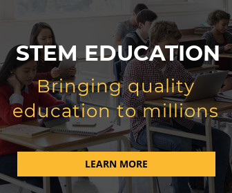 Learn more about STEM Education